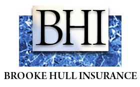 Brooke Hull Insurance Logo
